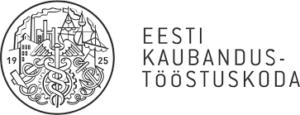 Kaubandus ja tööstuskoda_logo